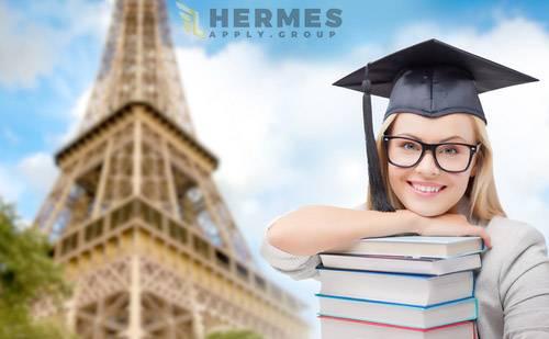 شرایط تحصیل در فرانسه