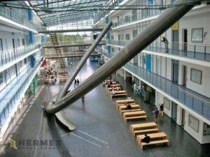 دانشگاه فنی مونیخ المان