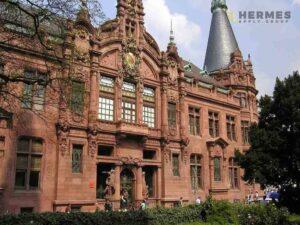 دانشگاه روپقشت کارلز هایدلبرگ