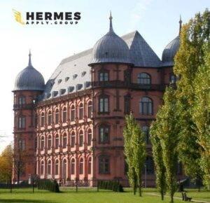 موسسه فناوری کارلسروهه آلمان